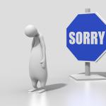 「すみません」と「すいません」の違いとは? 区別やどっちが正しいの?
