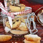 【クッキー・ビスケット・サブレ・クラッカー】の違いとは? カロリーとか定義は?