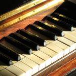 電子ピアノとキーボードとシンセサイザーの違いをわかりやすく