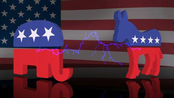共和党・民主党