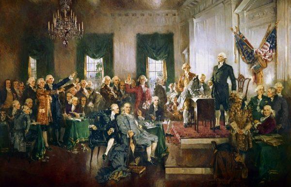 憲法制定議会